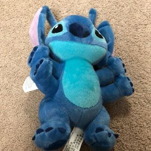 NWT Disney Stitch Plush